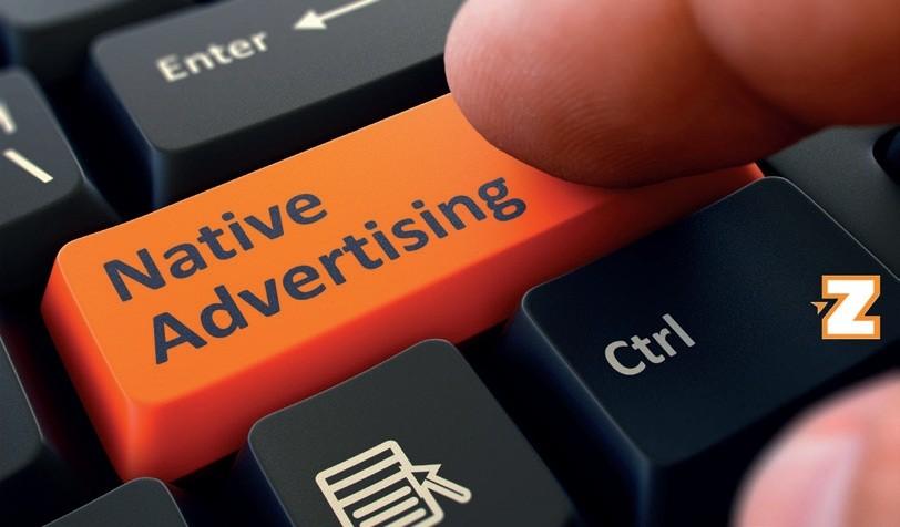 Нативная реклама